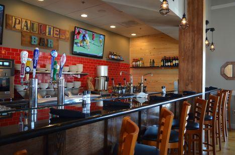 Paulie's Bar