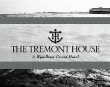 The Tremont House - Galveston