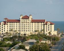 Hotel Galvez Makes Top Hotel in Texas Monthly and Readers Choice in Convention South