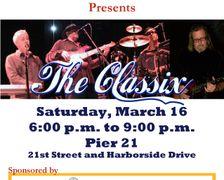 2013-03-16 The Classix flyer