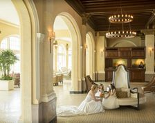 Hotel Galvez Weddings