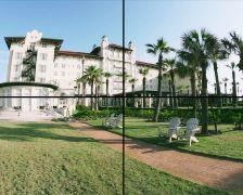 Hotel Galvez in Galveston
