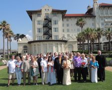 Galveston Island's Hotel Galvez Invites Couples to Renew Vows on June 7