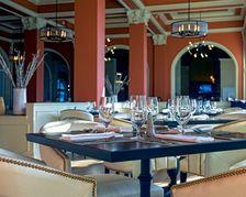 Galvez Bar & Grill (Upper Tier)