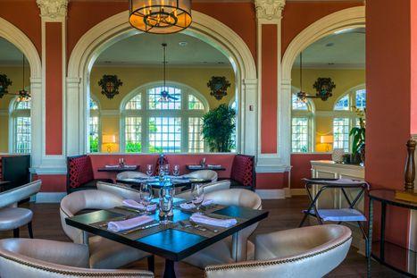 Galvez Bar & Grill (Gulf View)