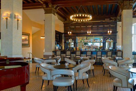 Galvez Bar & Grill (Bar)