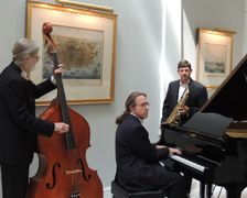 The Tremont House Introduces Fall Jazz Series
