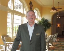 Wyndham Brand Names Hotel Galvez's Steve Cunningham 2012 General Manager of the Year