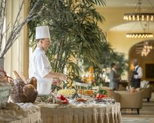 Galvez Bar & Grill at Hotel Galvez Named to Top 100 Brunch Spots in America by OpenTable Diners