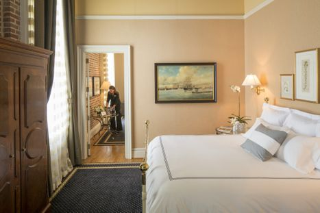 Tremont Suite