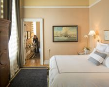Tremont Guest Rooms