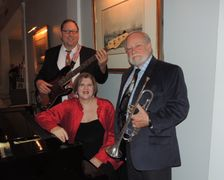 Tremont House Jazz Series Welcomes Trio du Jour