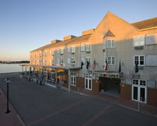 Harbor House Hotel and Marina Reopens with Bold New Look Following $1.7 Million Renovation