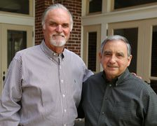 Two Top Staffers to Retire from Mitchell Historic Properties