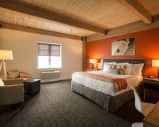 Harbor Suite Bedroom