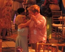 The Little Couple Proposal at Hotel Galvez to Air on Hotel Anniversary
