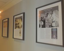 Tremont House History Exhibit