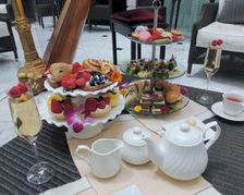 Galveston's The Tremont House to Revive Tradition of Afternoon Tea