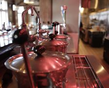 Nonno Tony's Steam Kettle Bar