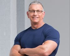 Hotel Galvez Food & Wine Festival Package Offers All-Access Weekend with Chef Robert Irvine