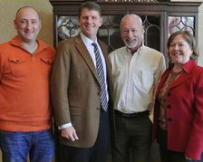 Boulevard Realty Opens Office in The Historic Strand District in Downtown Galveston