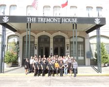 The Tremont House Receives Top Wyndham Award for Managed Hotels