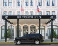 Tremont Escalade Service