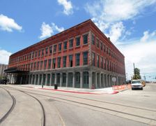 Preservation Texas Announces The Hendley Building as one of the 2017 Honor Award Recipients