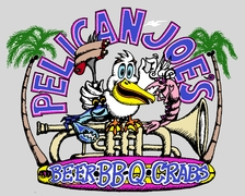 Pelican Joe's Restaurant Now Open in Old Galveston Square