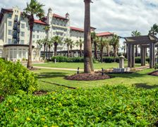 History, Breakfast, Ghosts and Prime Rib at Hotel Galvez