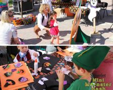 Spook-tacular Halloween Fun, Costume Contests and Trick-or-Treating in Downtown Galveston