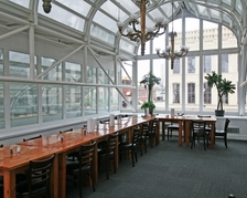 Pelican Joe's Conservatory
