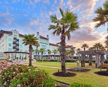 Still Standing: Galveston's Historic Hotels Ten Years after Hurricane Ike