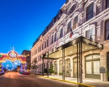 Hotel Galvez & Spa and The Tremont House Named Best of Wyndham Grand