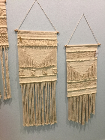 Bel Pri - Handmade Macrame from India
