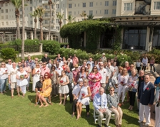 Hotel Galvez Celebrates Spring and Summer with Annual Special Events