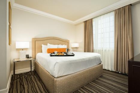 Galvez Suite_702-Bedroom