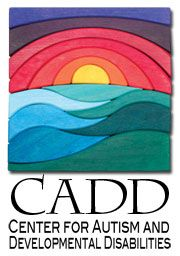 Center for Autism and Developmental Disabilities logo