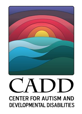 Center for Autism and Developmental Disabilities logo