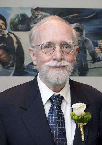Professor of Literature John Gorman