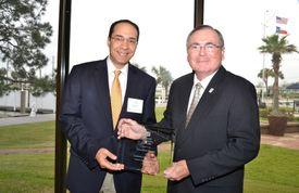 UHCL recognizes Exxon Mobil Baytown