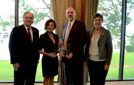 Report to Community Partnership Award