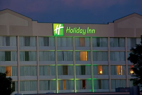 GE Tetra® LED lighting system - Holiday-Inn