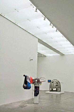 MUAC University Museum of Contemporary Art