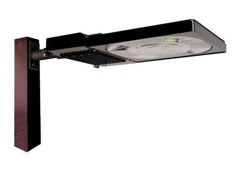 GE Evolve™ LED Series Area Light