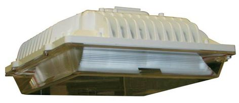 GE Evolve™ LED Garage Light Fixture
