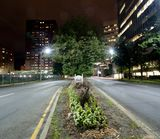 GE Lighting helps Stamford, Conn., green its streets