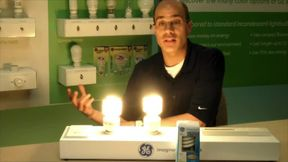 GE Energy Smart® Dimmable CFL Expert Interview