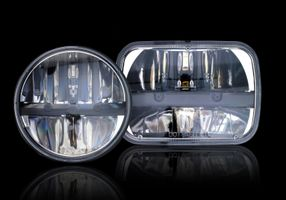 GE Nighthawk™ LED Sealed Beam Headlamp