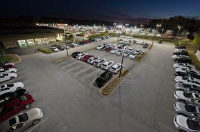GE Evolve™ LED outdoor lighting